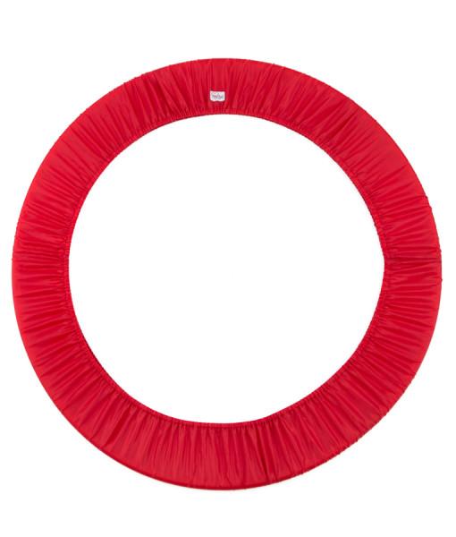 RTM0262-portacerchio-monocolore-rosso