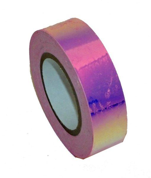 nastro-adesivo-laser-rosa-violet_05568